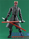 Darth Maul, Dual Sith Strike! figure