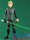 Luke Skywalker, Lightsaber Slash! figure