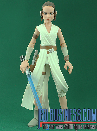 Rey figure, GalaxyBasic