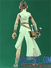 Rey Force Attack! Star Wars Galaxy Of Adventures