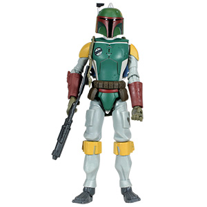 Boba Fett Bounty Hunter Blast!