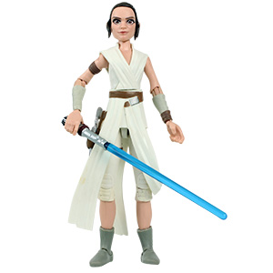Rey Force Attack!