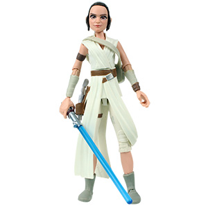 Rey 2-Pack With Kylo Ren