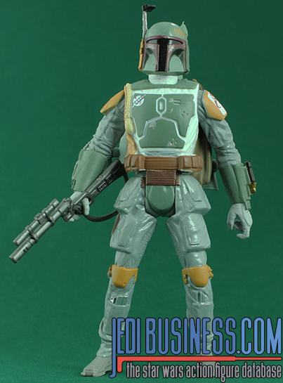 Boba Fett figure, goabasic