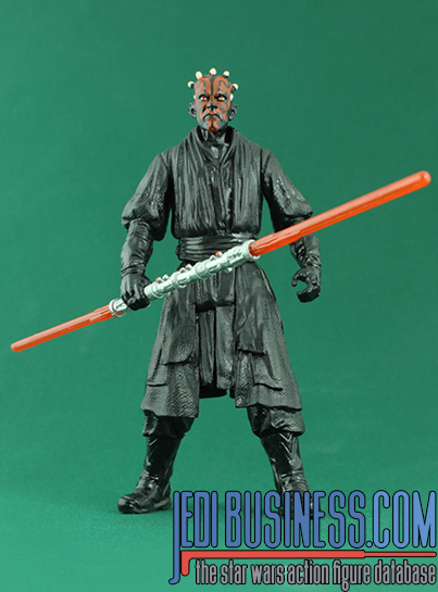 Darth Maul figure, goabasic