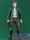 Han Solo, The Scoundrel figure