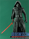 Kylo Ren, The Dark Warrior figure