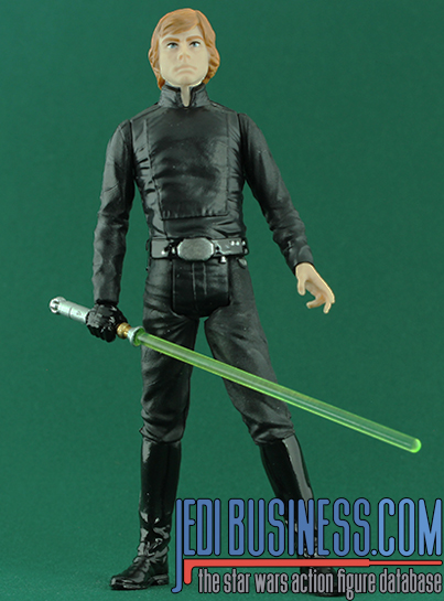 Luke Skywalker figure, goabasic