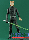 Luke Skywalker, The Jedi figure