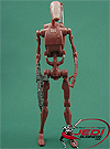 Battle Droid, 501st Legion Attack Dropship figure