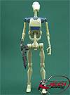 Battle Droid, MTT Droid Fighter figure