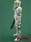 Clone Pilot 501st Legion Attack Dropship Movie Heroes Series