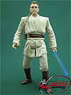 Obi-Wan Kenobi, MTT Droid Fighter figure