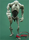 Super Battle Droid, Jedi Attack Fighter figure