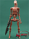Battle Droid, Geonosis Arena Battle figure
