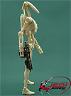 Battle Droid With Multi Troop Transport Movie Heroes Series