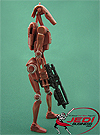 Battle Droid Attack Of The Clones Movie Heroes Series
