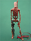 Battle Droid, Attack Of The Clones figure