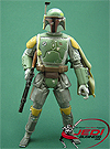 Boba Fett, Bespin Battle figure