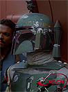 Boba Fett Bespin Battle Movie Heroes Series