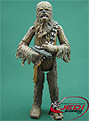 Chewbacca, Rebel Heroes figure