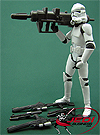 Clone Trooper With BARC Speeder Movie Heroes Series