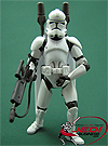 Clone Trooper, Revenge Of The Sith figure