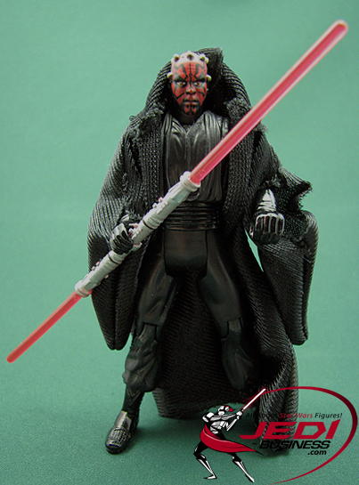 Darth Maul figure, MH2-pack