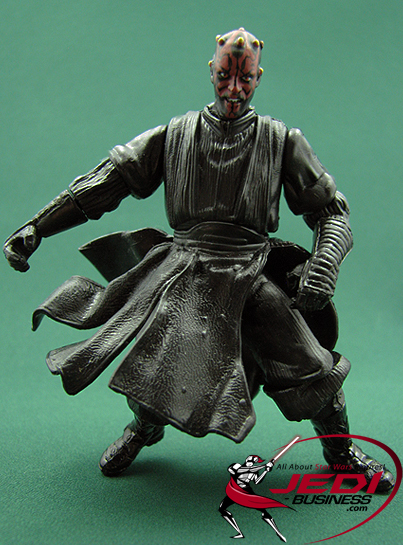Darth Maul figure, MH