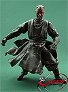 Darth Maul, Spinning Lightsaber Action! figure