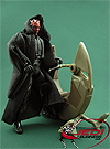 Darth Maul With Sith Speeder Movie Heroes Series