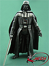 Darth Vader, Light-up Lightsaber Blade! figure