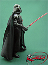 Darth Vader, The Rise Of Darth Vader figure