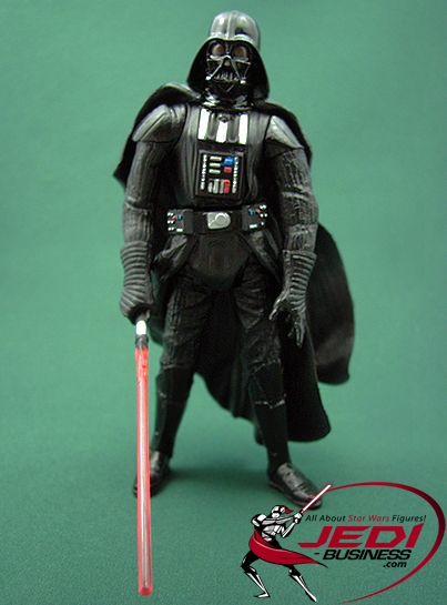 Darth Vader figure, MH
