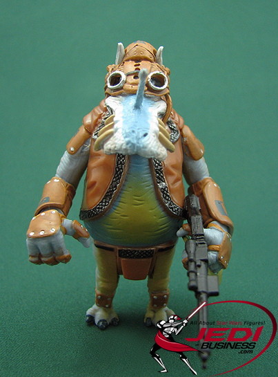 Dud Bolt Podracer Pilots Movie Heroes Series