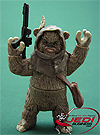 Flitchee Ewok Pack Movie Heroes Series