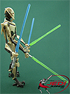 General Grievous Revenge Of The Sith Movie Heroes Series