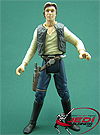 Han Solo, Rebel Heroes figure