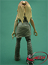 Jar Jar Binks, Bowcaster Fires Booma! figure