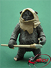 Nanta, Ewok Pack figure