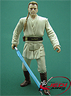 Obi-Wan Kenobi, Duel On Naboo figure