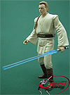 Obi-Wan Kenobi Duel On Naboo Movie Heroes Series