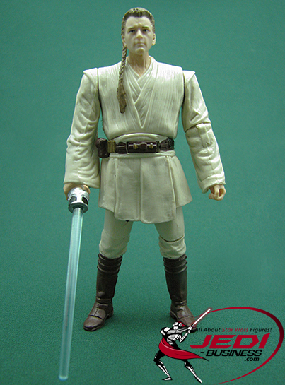 Obi-Wan Kenobi Light-up Lightsaber Blade! Movie Heroes Series