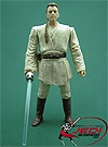 Obi-Wan Kenobi, Light-up Lightsaber Blade! figure