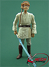 Obi-Wan Kenobi, With Naboo Royal Fighter figure