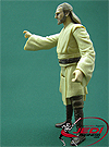 Qui-Gon Jinn Duel On Naboo Movie Heroes Series