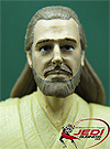 Qui-Gon Jinn, Duel On Naboo figure