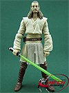 Qui-Gon Jinn, Grappling Hook Launcher figure