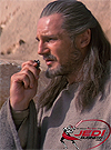 Qui-Gon Jinn Grappling Hook Launcher Movie Heroes Series