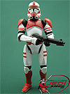Shock Trooper, Revenge Of The Sith figure